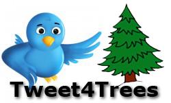 Tweet4Trees