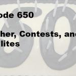 Episode 650